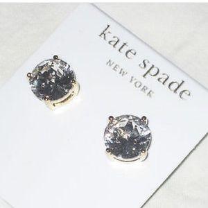 954b8a82b6be7 kate spade Jewelry   Secret Garden Stud Earrings   Poshmark